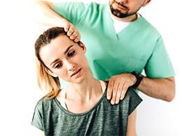Fizioterapija i radna terapija