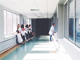 Menadžment u zdravstvu
