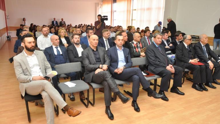 Konferencija Sportske nauke i zdravlje