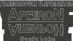 Panevropski univerzitet APEIRON | Banja Luka - Univerzitet evropskih znanja